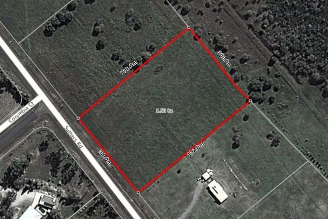 Picture of Lot 55 Suthers Road, DUNMORA QLD 4650