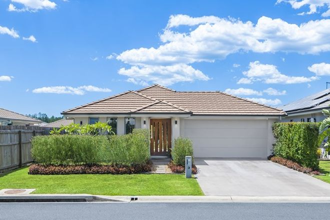Picture of 20 Parkway Crescent, CABOOLTURE QLD 4510