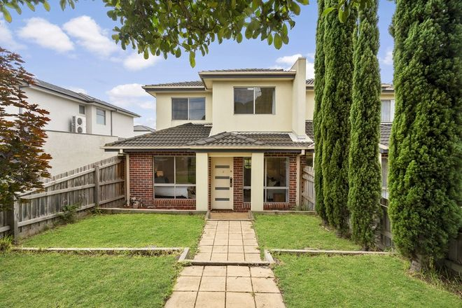Picture of 2/11 Elizabeth Street, OAKLEIGH EAST VIC 3166