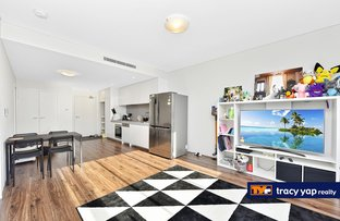Picture of 117/1-5a Cliff Road, Epping NSW 2121