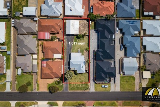 Picture of 12 Wisbey St, CAREY PARK WA 6230
