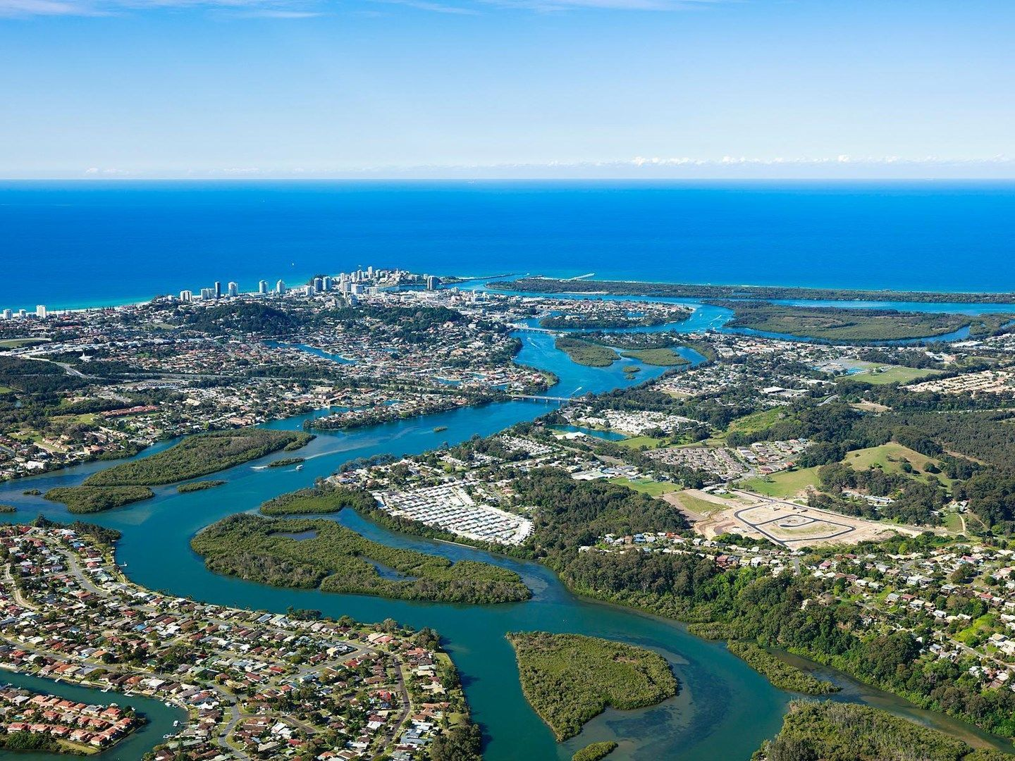 Lot 86 57 Fraser Drive, Tweed Heads South NSW 2486, Image 0