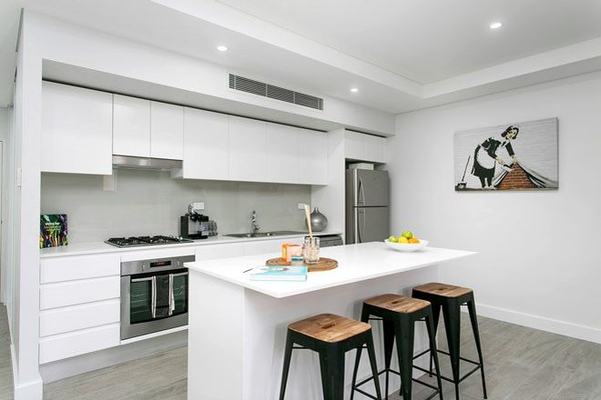 Picture of 5/74 Croydon Street, CRONULLA NSW 2230