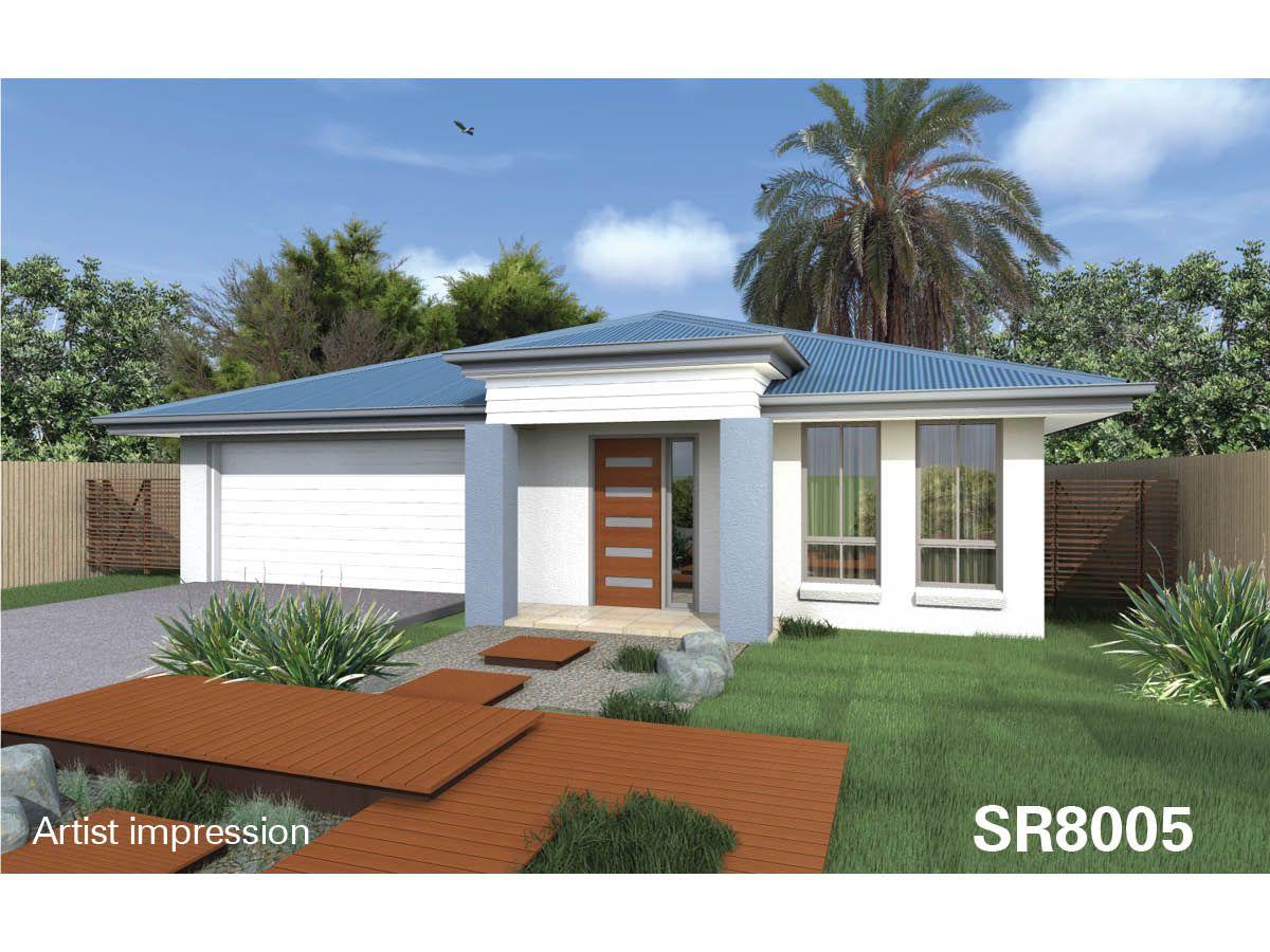 Lot 421 Cassley Street, Beaconsfield QLD 4740, Image 0