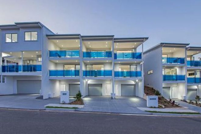 Picture of 2/48 Oceana Terrace, MANLY QLD 4179