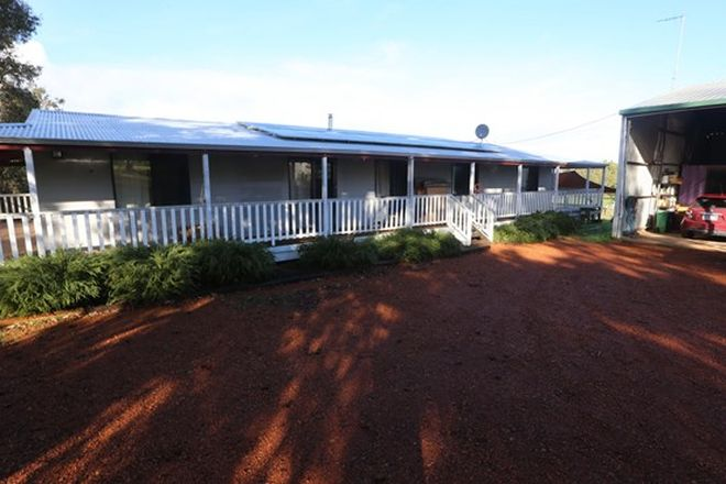 Picture of 64 Robinson Street, GINGIN WA 6503