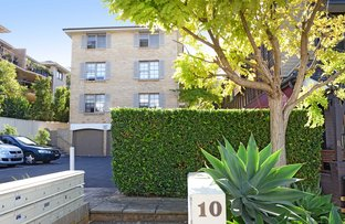Picture of 32/10 Alexander Street, Coogee NSW 2034