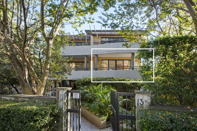 Picture of 5/11-13 Helen Street, LANE COVE NSW 2066