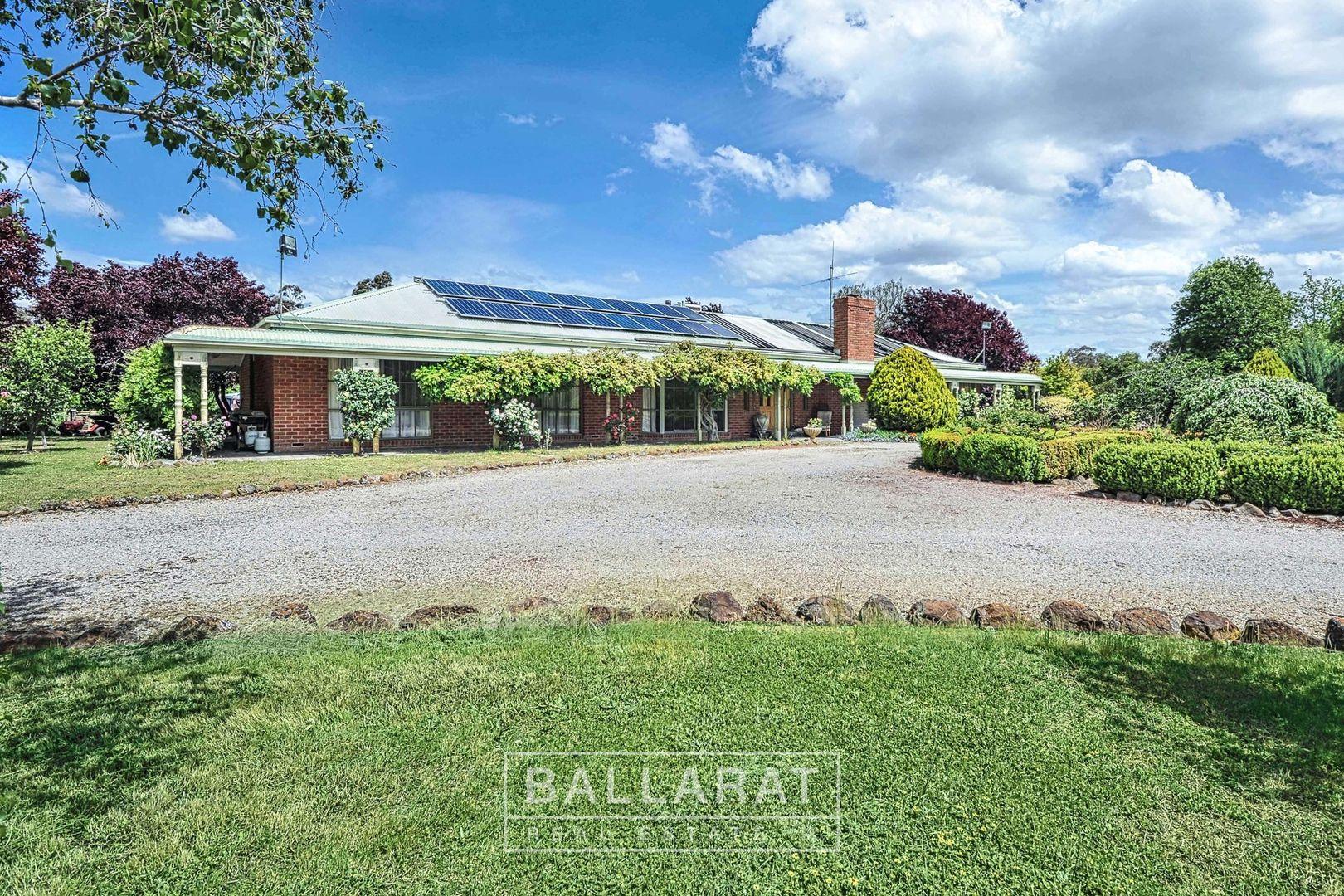 5770 Ballarat-Maryborough Road, Daisy Hill VIC 3465, Image 1