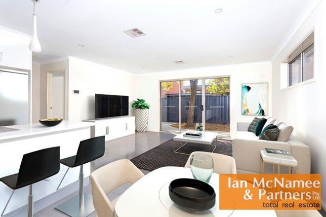 Picture of 3/11 Charles Street, QUEANBEYAN NSW 2620