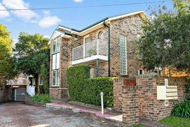Picture of 3/415 Princes Highway, CARLTON NSW 2218