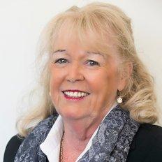Sheila Lansbury, Sales representative