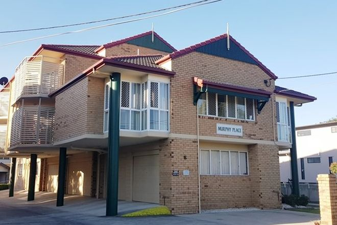 Picture of 5/16 Murphy Street, SCARBOROUGH QLD 4020