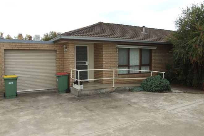 Picture of 2/5 Carrier Street, BENALLA VIC 3672