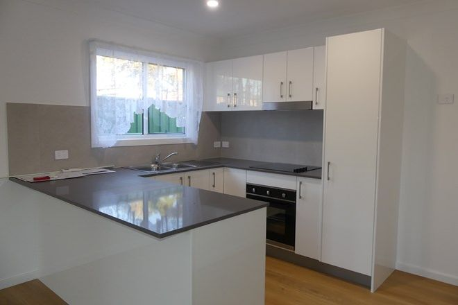 Picture of 95A Mackenzie Avenue, BLACKWALL NSW 2256