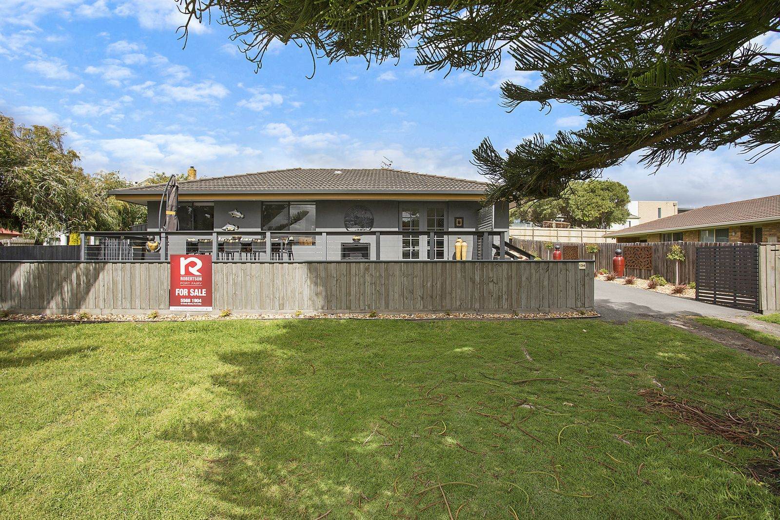 1/134 Griffith Street, Port Fairy VIC 3284, Image 0