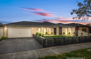 Picture of 12 Gatestone Road, Epping VIC 3076