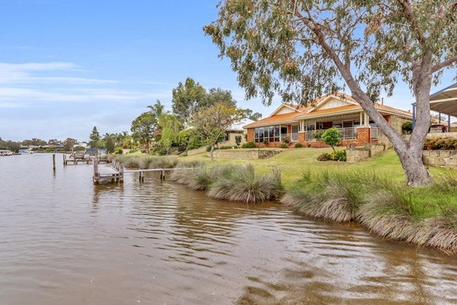 Picture of 23 Delta Drive, SOUTH YUNDERUP WA 6208