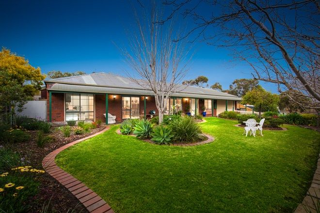 Picture of 4 Fran Court, WERRIBEE VIC 3030