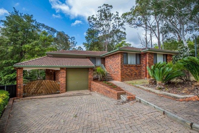 Picture of 5 Gullalie Circle, BLAXLAND NSW 2774