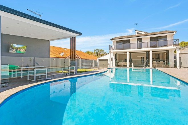 Picture of 3 Rawson Street, SANS SOUCI NSW 2219