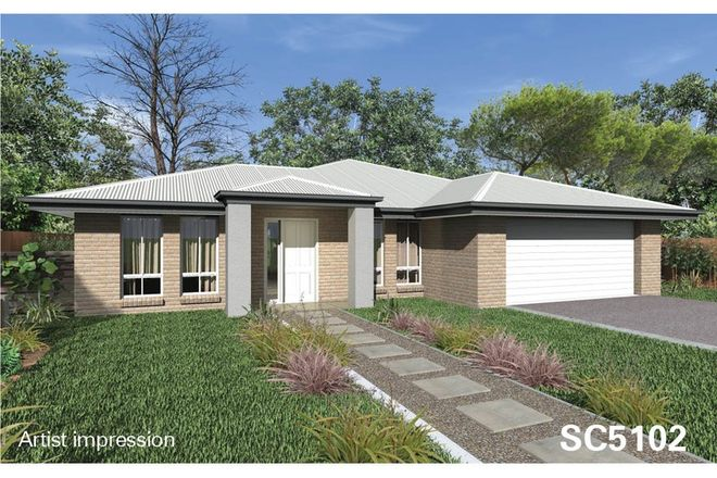 Picture of Lot 20 Bragg Street, BUNDABERG EAST QLD 4670