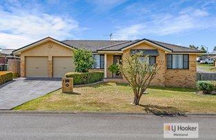 Picture of 1/2 Peppercorn  Close, Aberglasslyn NSW 2320
