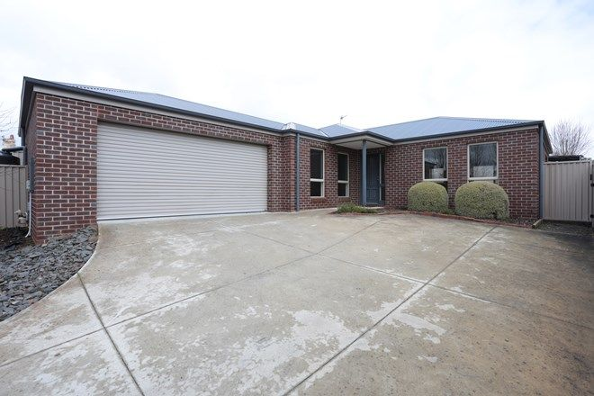 Picture of 148a Mansfield Avenue, MOUNT CLEAR VIC 3350