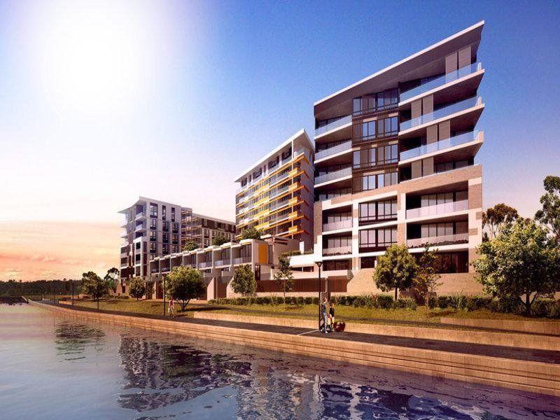 Level 6, 613/2 Peake Avenue, Rhodes NSW 2138, Image 1