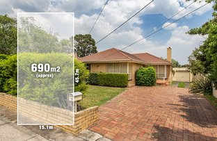 Picture of 18 Alice Street, Clayton VIC 3168