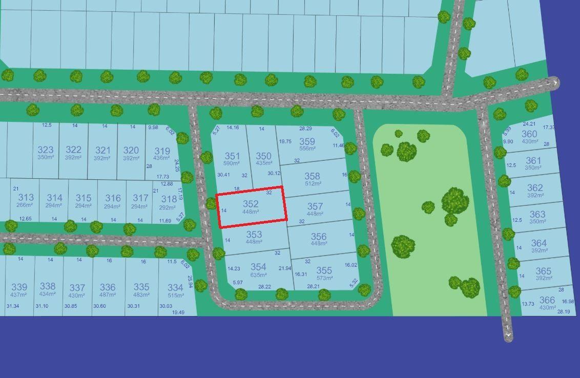 Lot 352 Ballan Road, Wyndham Vale VIC 3024, Image 2