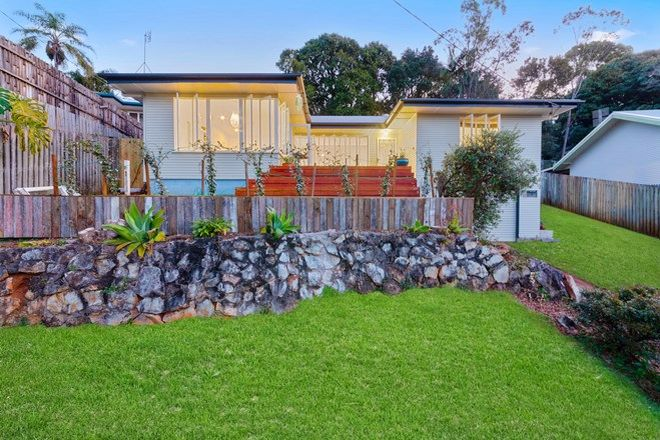 Picture of 20 Mayfield Street, NAMBOUR QLD 4560