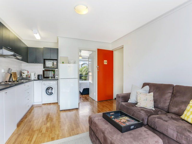 19/425 Bowen Terrace, New Farm QLD 4005, Image 1
