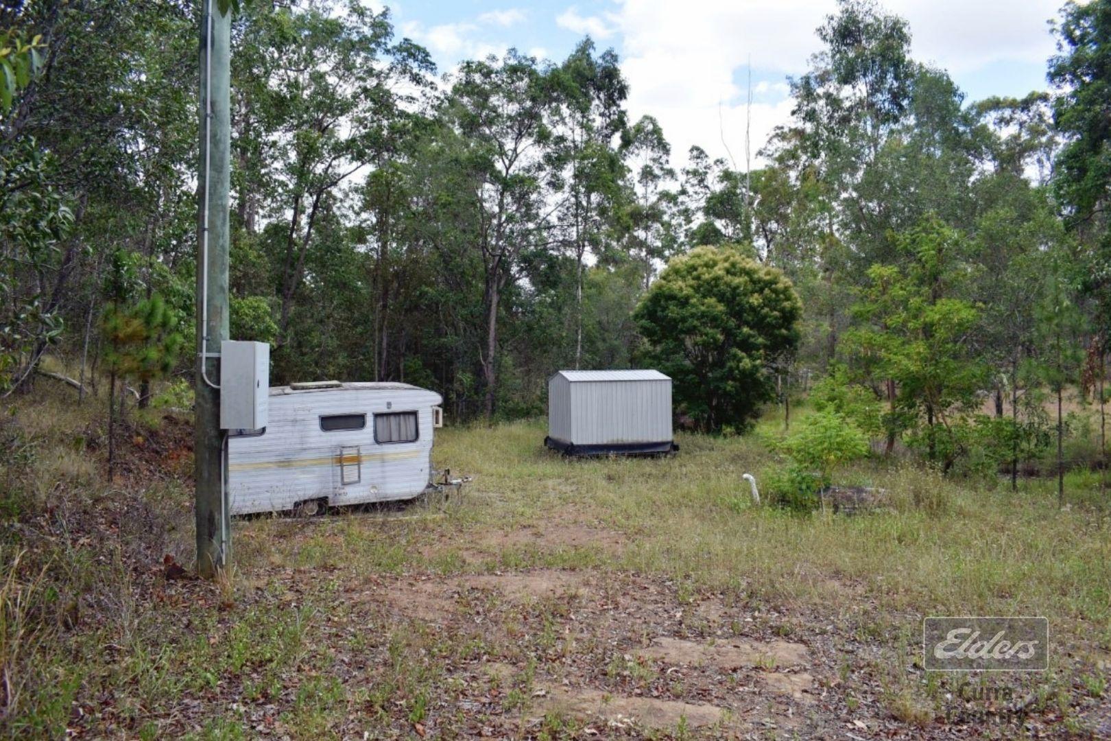 Lot 201 Arborthirtyseven Road, Glenwood QLD 4570, Image 1