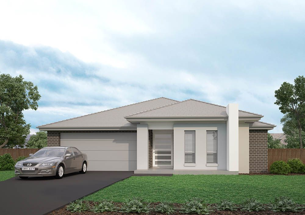 Lot 202 Mistview Circuit, Forresters Beach NSW 2260, Image 0