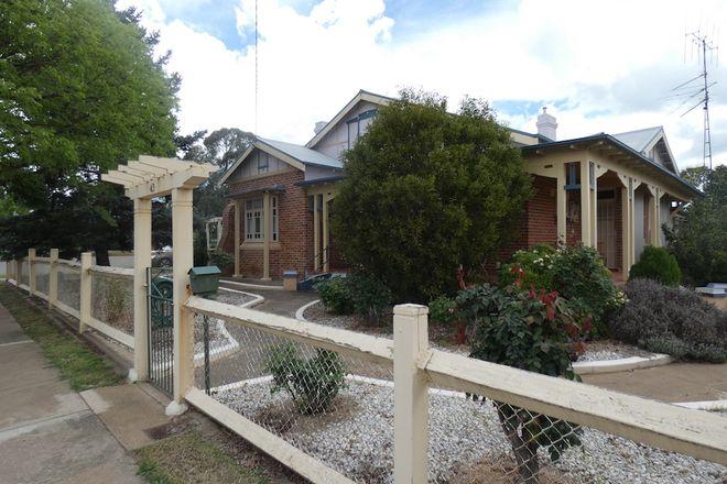 Picture of 43 Market Street, BOOROWA NSW 2586