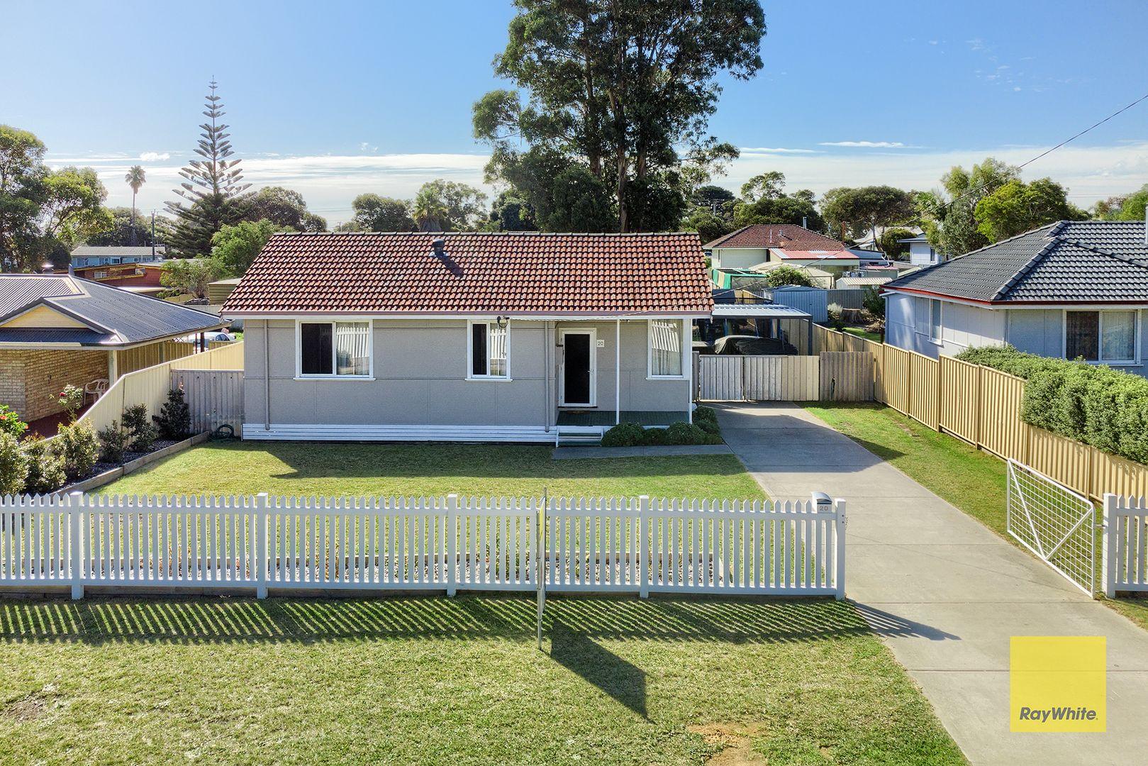 20 McKeown Street, Lockyer WA 6330, Image 1
