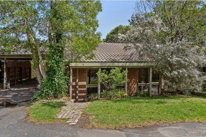 Picture of 4/12-14 Hill Street, FRANKSTON VIC 3199