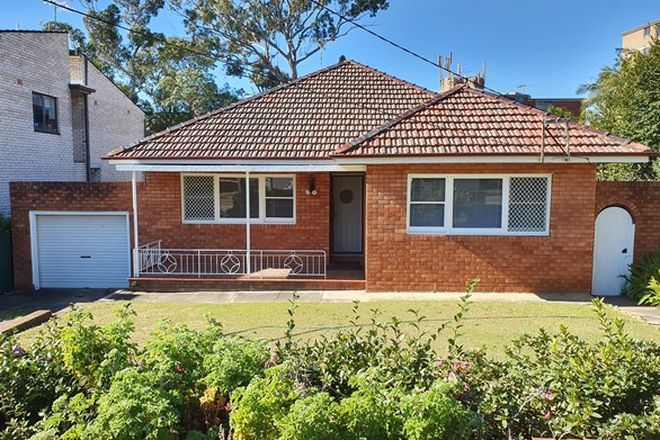 Picture of 4 Chiswick Street, CHISWICK NSW 2046