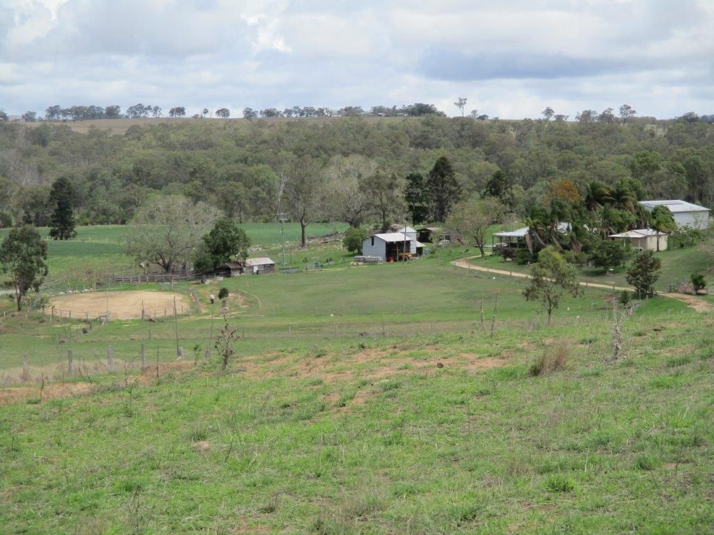 328 ACRES PICTURESQUE GRAZING PROPERTY, Maidenwell QLD 4615, Image 0