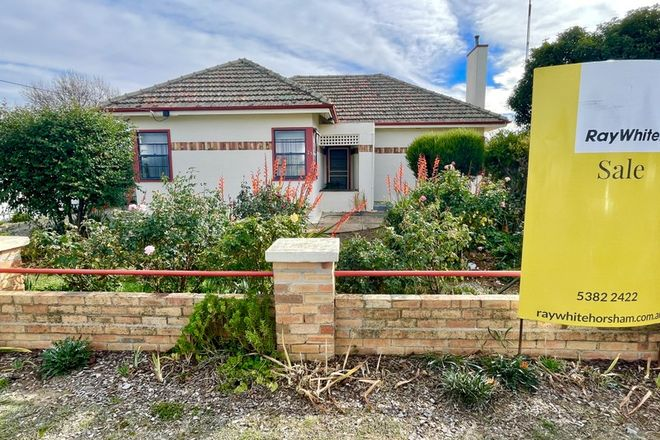 Picture of 25 Moulder Street, DIMBOOLA VIC 3414