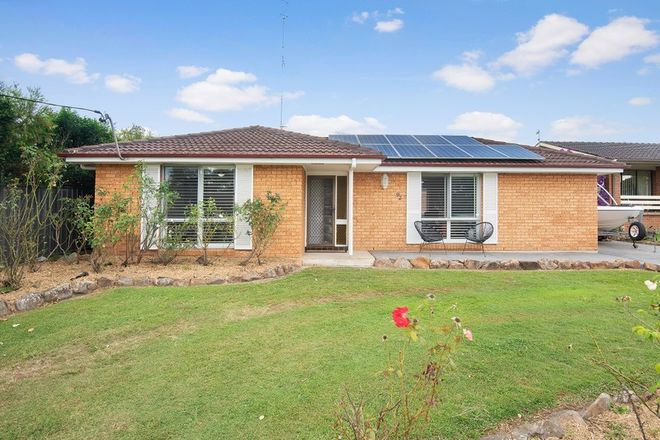 Picture of 92 Maitland Street, STANFORD MERTHYR NSW 2327