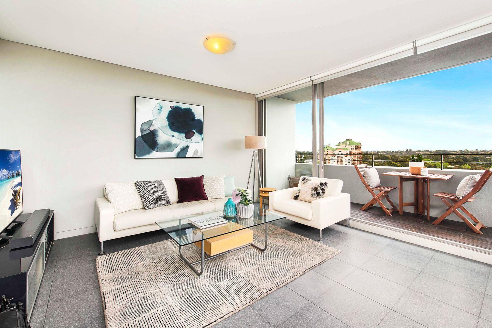 804/11 Chandos Street, St Leonards NSW 2065, Image 2