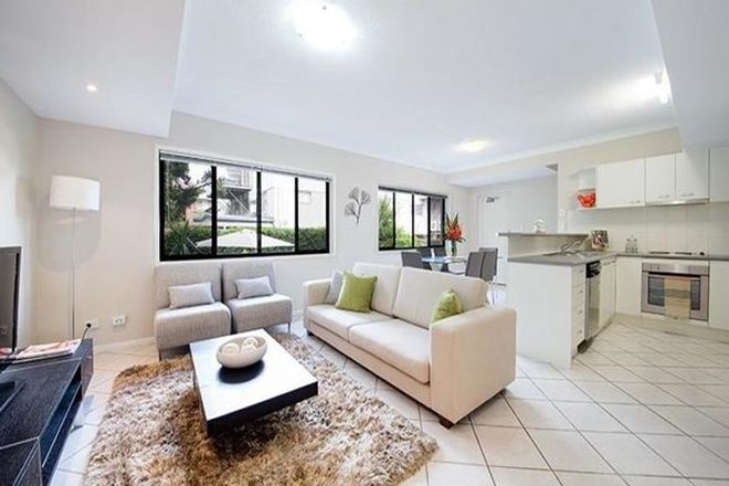 Picture of 2/532 Oxley Road, SHERWOOD QLD 4075