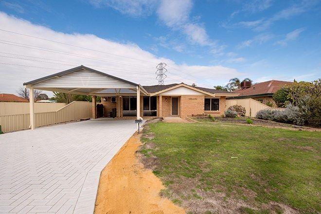 Picture of 29 Macquarie Way, WILLETTON WA 6155