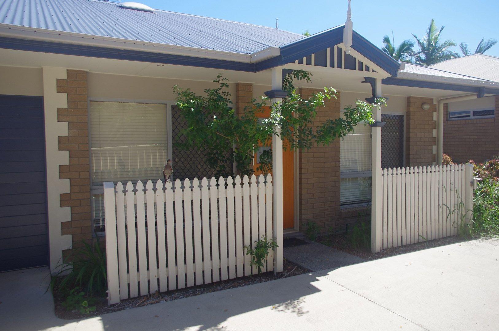 2/45 Edward Street, Berserker QLD 4701, Image 0