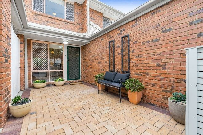 Picture of 5/163 Kingsley Terrace, MANLY QLD 4179