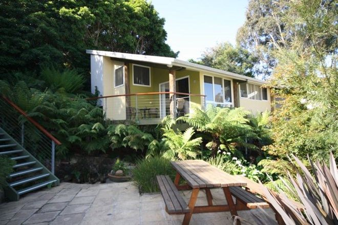 Picture of 12/17 John Taylor Crescent, TATHRA NSW 2550