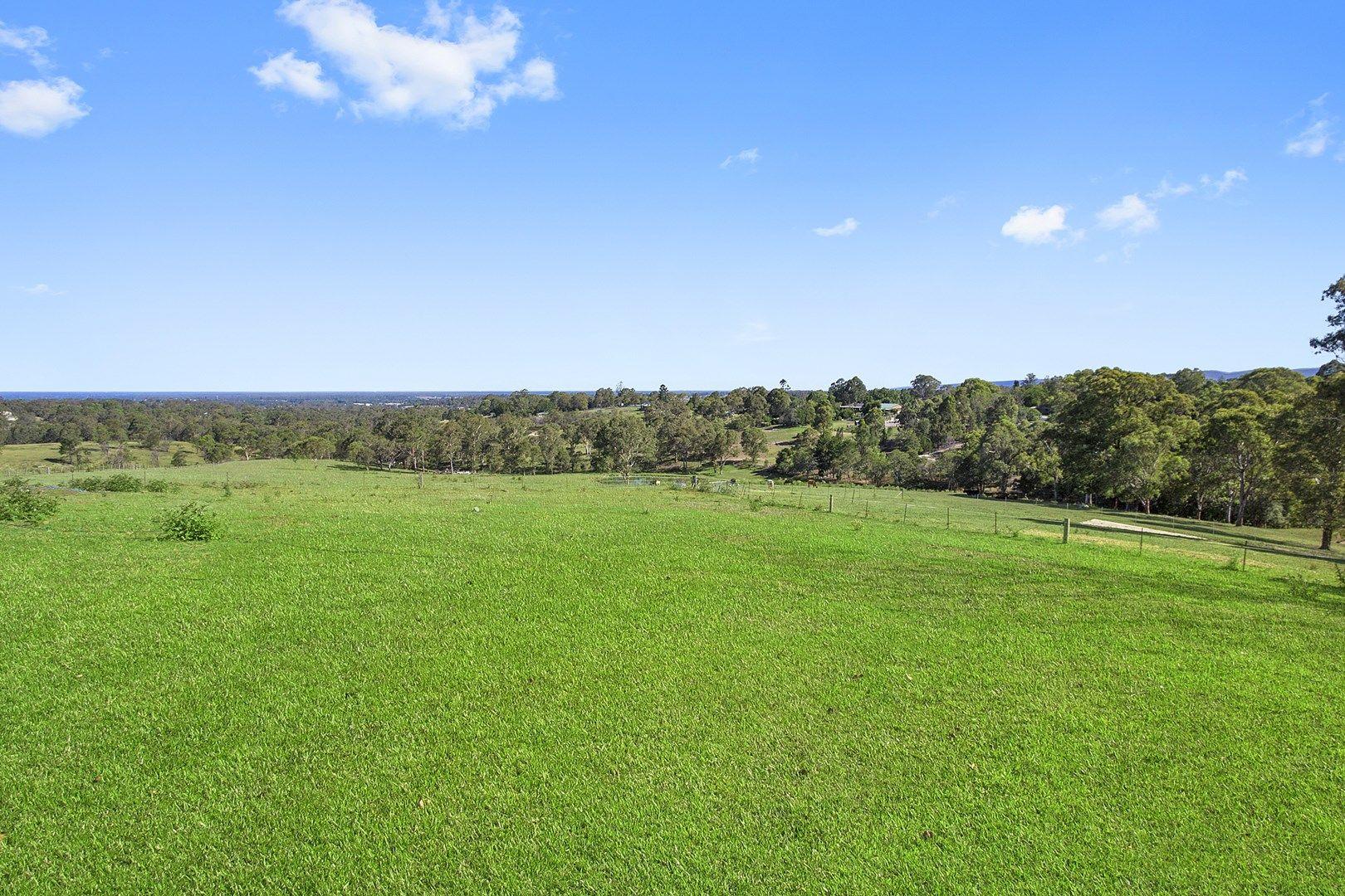 Lot 43 - 1417 Kurmond Road, Kurmond NSW 2757, Image 0