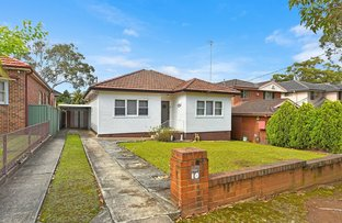 Picture of 10 Mena St, North Strathfield NSW 2137
